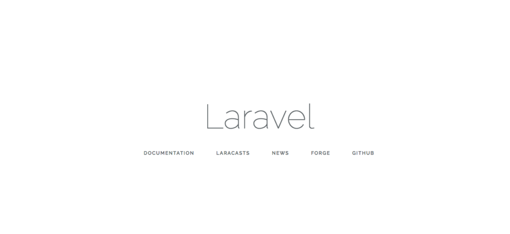 Laravel-Welcome-img