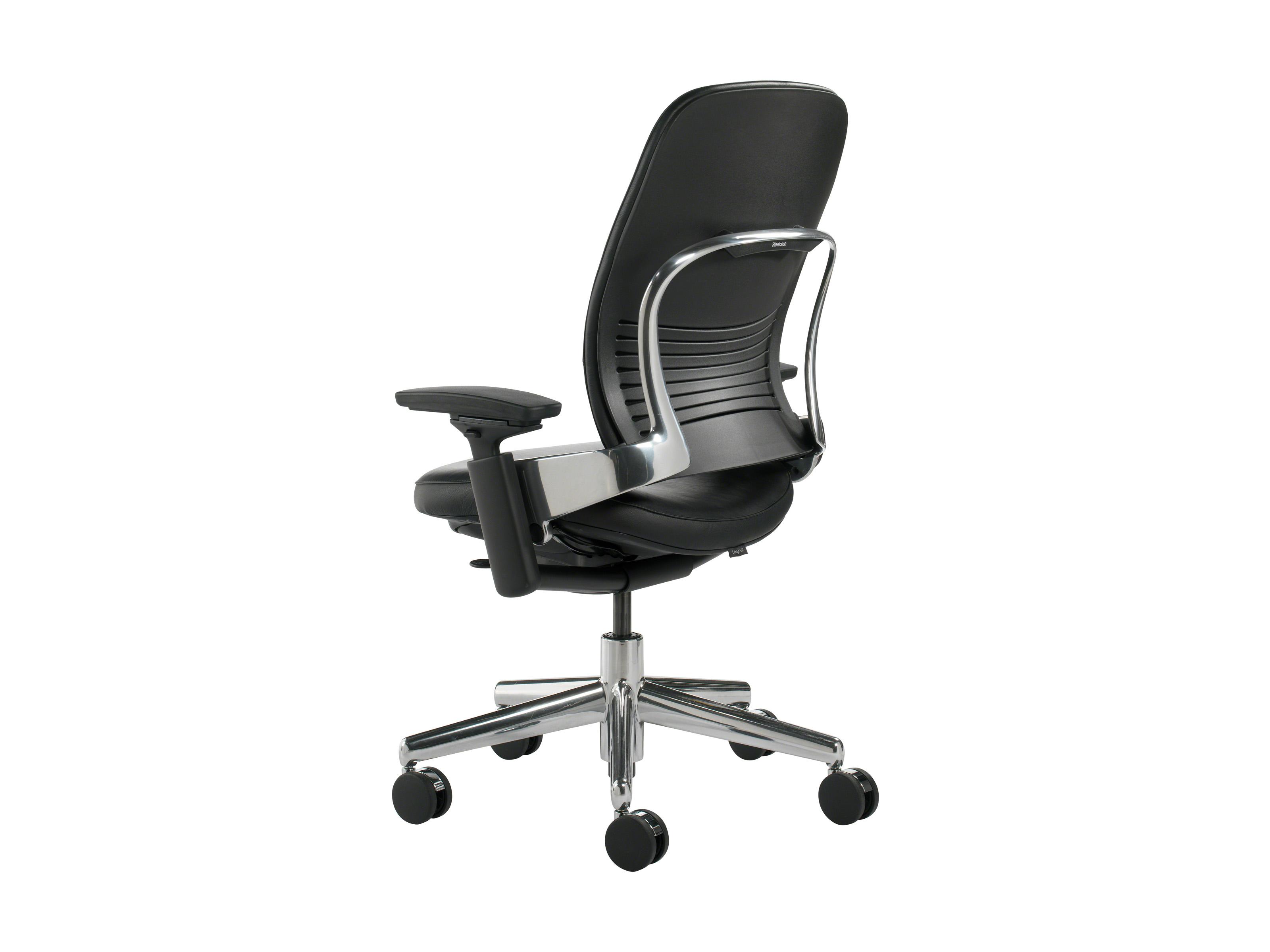 椅子が私の腰痛を治してくれた話